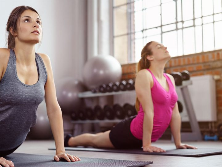 7 beneficios que nos aporta el Pilates